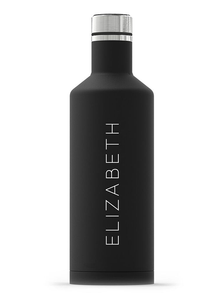 Joint bach party gift water bottle