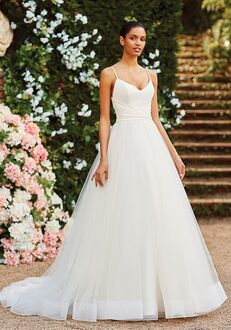 Sincerity Bridal 44181 Ball Gown Wedding Dress