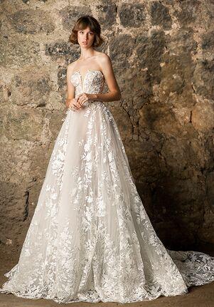 Pnina Tornai for Kleinfeld 4868PT Wedding Dress