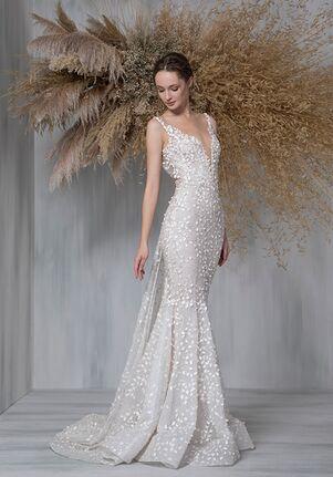 Tony Ward for Kleinfeld Alexa Wedding Dress