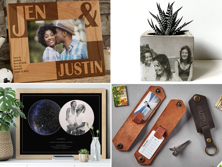 Custom photo and picture gifts